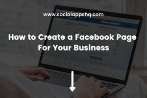 How to Create Facebook Page Featured Image