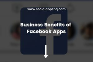 Business Benefits of Facebook Apps Featured Image