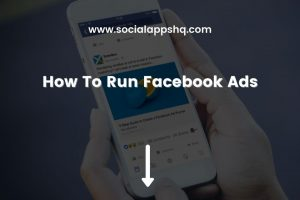 How To Run Facebook Ads Featured Image