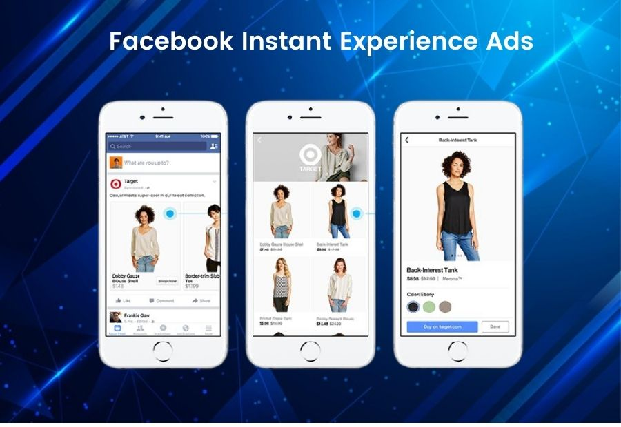 Facebook Instant Experience Ads